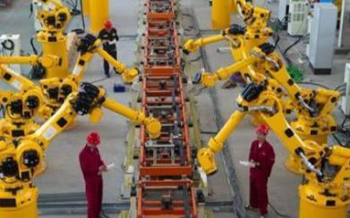 工业机器人的迅速普及会影响到人类吗