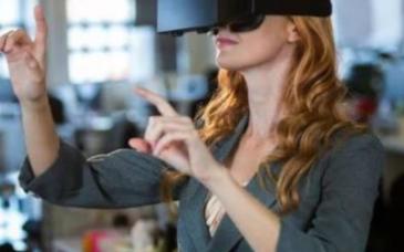 商业领域使用VR技术将会有什么好处