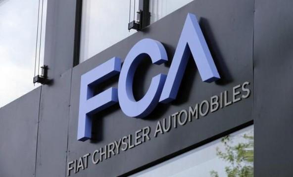 FCA组建电动汽车车队,测试车辆到电网技术