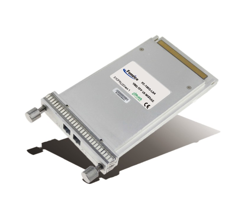 100G CFP2 LR4 10km光模块特征及应用
