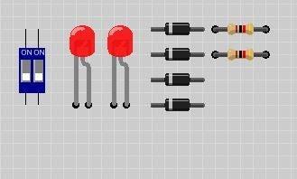 如何构建DRL电路