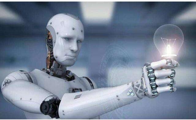 人工智能会是人类发展的新曙光吗?
