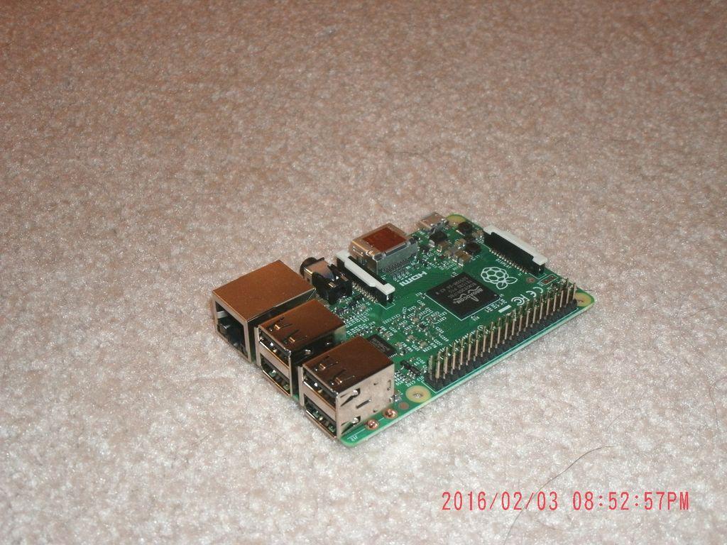 如何制作树莓派计算机