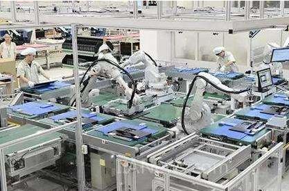 工业控制计算机的未来市场发展前景十分广阔