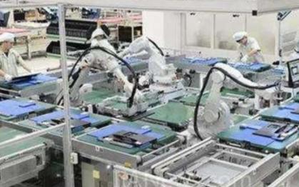 工業控制計算機的未來市場發展前景十分廣闊