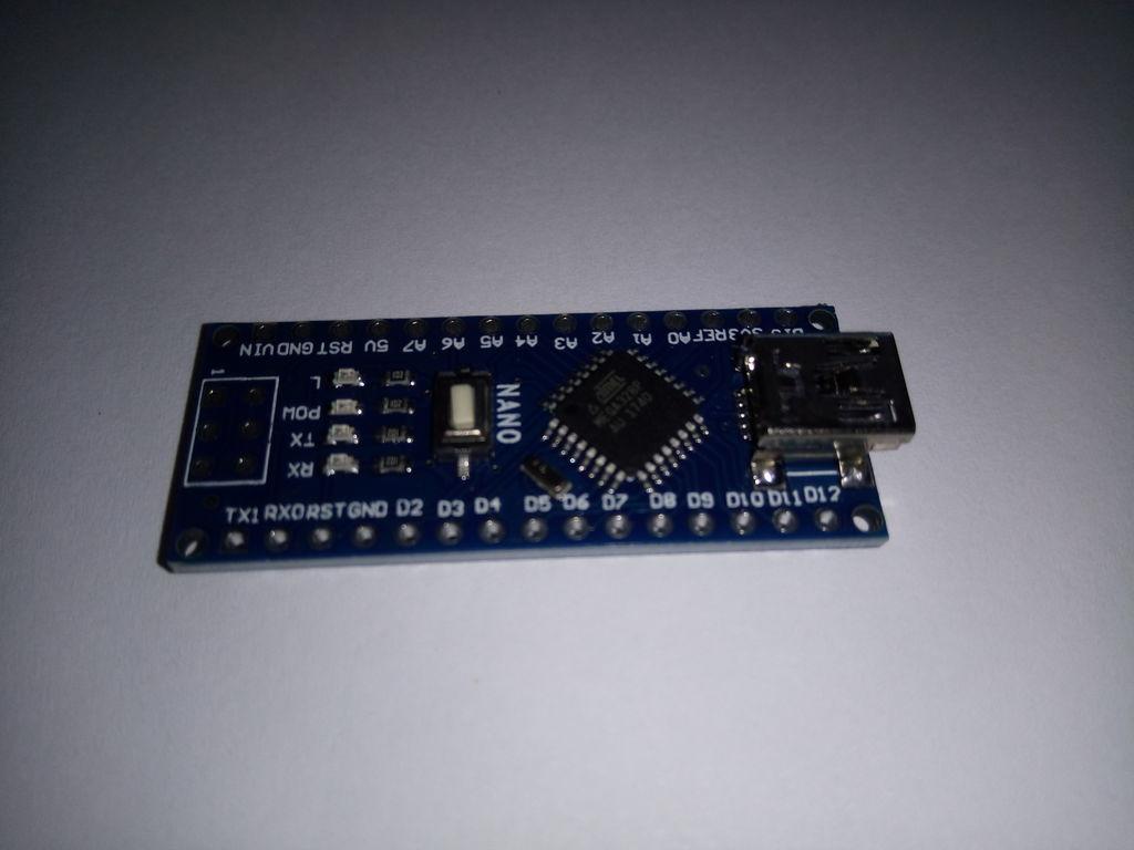 带Arduino的水族馆灯PWM的制作