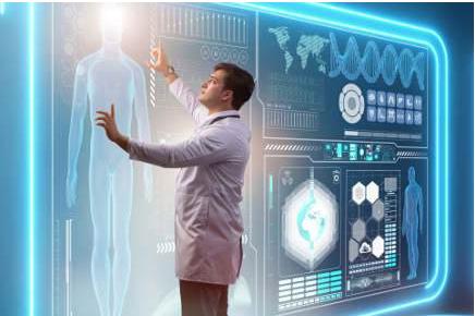 青島醫療人工智能科技創新中心揭牌成立