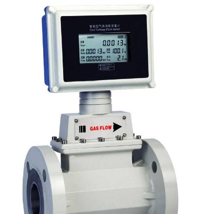 天然气流量计的检查和判断方法