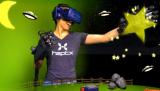 人工智能和觸覺技術將如何革新VR游戲