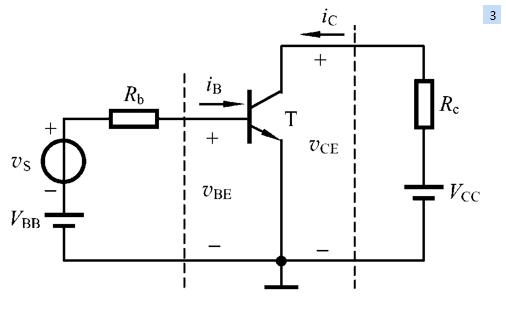 電子技術基礎教程之雙極結型三極管及其放大電路的詳細資料說明