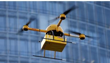 无人机黑飞可能会遇上哪一些大问题