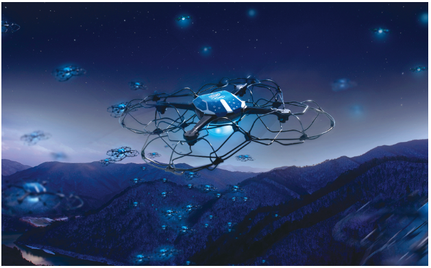 无人机全自动应该如何来打造