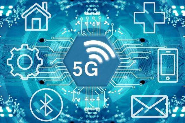5G助力物联网时代到来,以连接和智能加速新零售变革