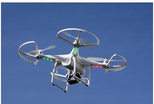 无人机技术在快递行业的应用如何来推进