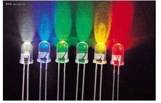 LED光源优点以及LED照明术语解析
