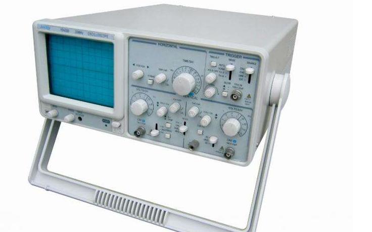 示波器应该如何使用示波器的使用方法详细介绍