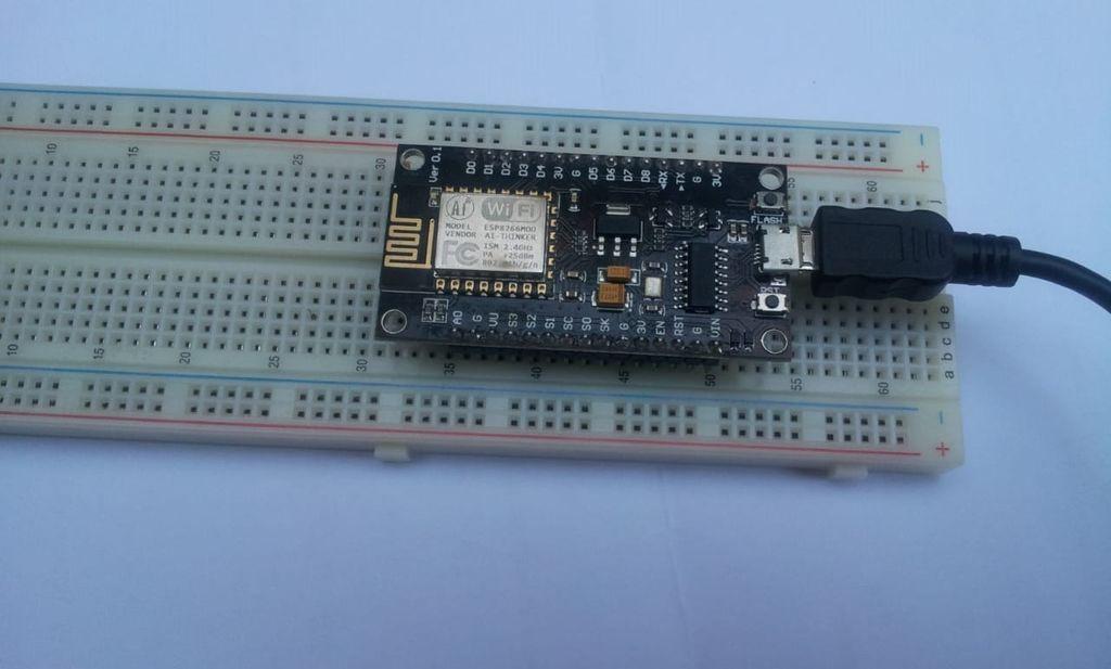 怎样将ESP8266NodeMCU连接到IoTC...