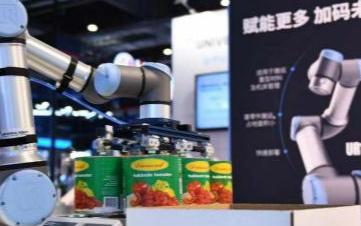中國工業機器人迎來市場發展的黃金期