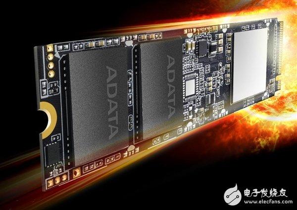 威刚发布新款高端SSD 持续读写速度最高3.5GB/s