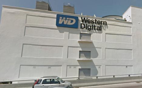 西部数据退出存储系统:出售IntelliFlash部门