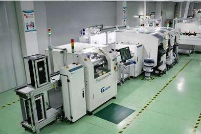 SMT生产线上专用设备有哪些,有什么作用