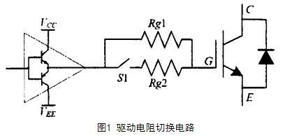 IGBT改电阻法的工作原理和控制方法