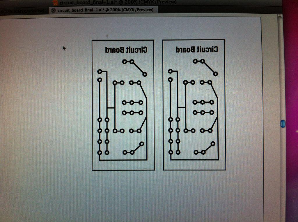 如何蚀刻PCB