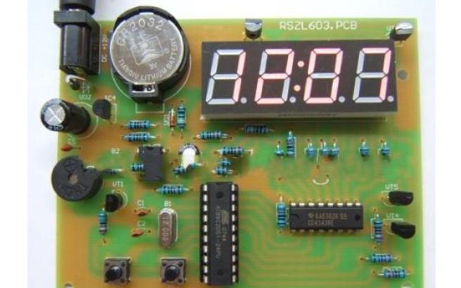 初学电子技术的人如何才能进行电子制作