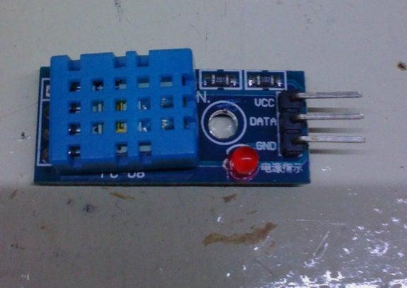怎样在应用程序中使用温度传感器