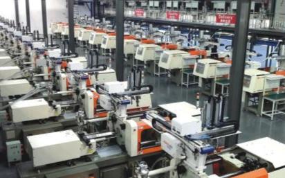 工业自动化控制成趋势 未来的发展潜力巨大