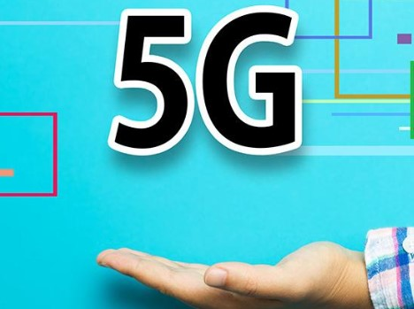 我国5G商用已经全面展开,将加快网络建设深化融合...