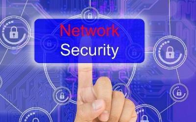 數據中心的網絡安全策略應以智能為中心