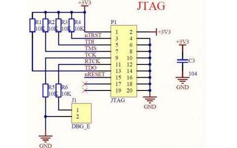 如何使用JLINK仿真器调试ARM