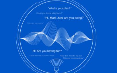 声纹识别技术或将成为下一个行业新风口