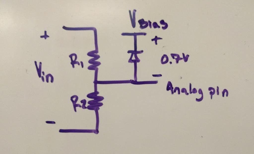 如何創建模擬輸入保護電路
