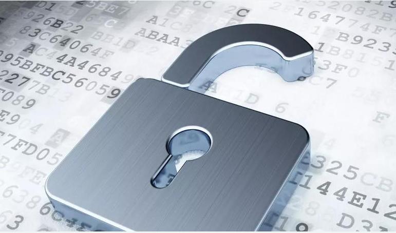 企業數據的安全怎樣面對大數據時代的到來
