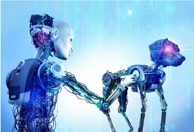 你害怕人工智能的快速发展吗