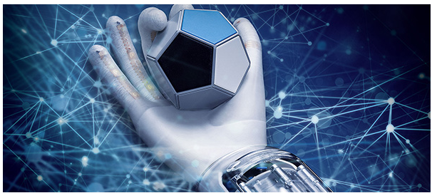 未来的协作机器人会是什么样子的