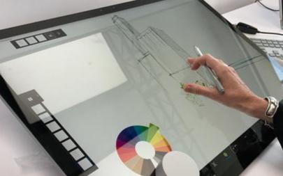 苹果表示对触摸屏电脑持否定态度
