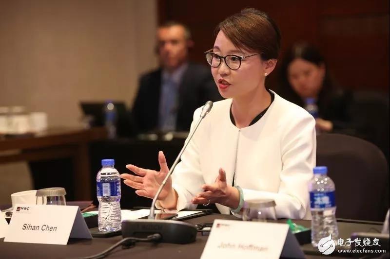 如何将5G落地并赋能垂直领域将是中国信息通信产业面临的重大课题
