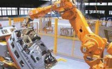 我国的工业机器人与国外产品的差距在哪里