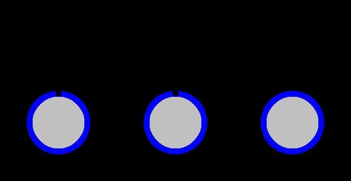 如何使用滑动开关打开/关闭外部LED