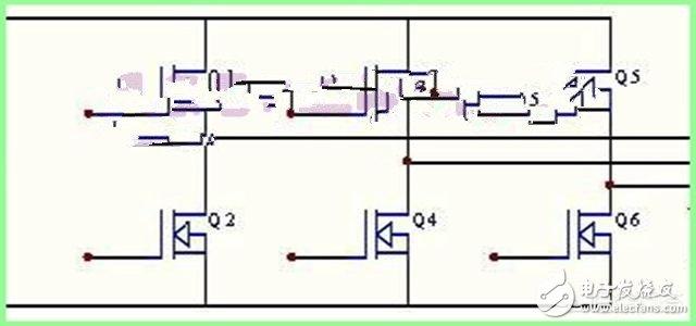 晶闸管是怎么逆变的