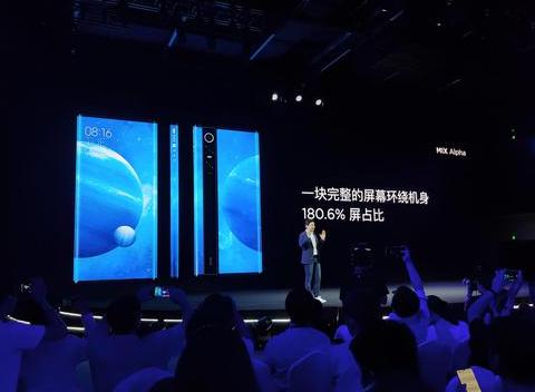 5G手機的逐步登場能否為小米走低的市值帶來新的轉折