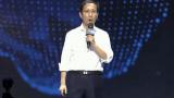 云栖大会开幕 阿里巴巴董事长张勇强调数字经济的两大核心要素