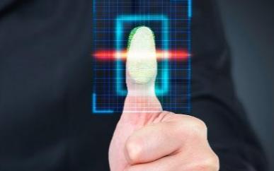 智能手機指紋觸控技術的工作原理是怎樣的