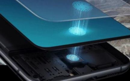 三星Galaxy S10的屏下指紋技術與home鍵完美融合