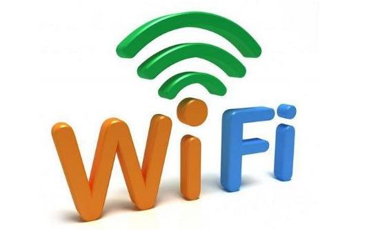 WiFi速率表的资料合集免费下载