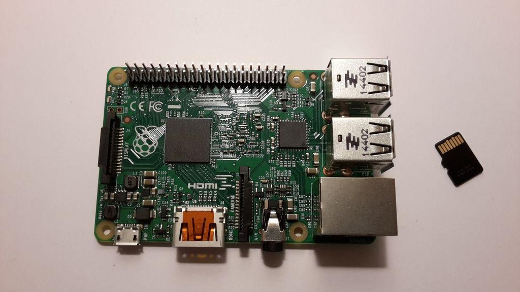 怎样使用Yocto项目为树莓派构建GNU / Linux发行版