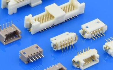 Molex最新推出pico-clasp線對板連接器